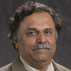 Image of Dr. Iyengar